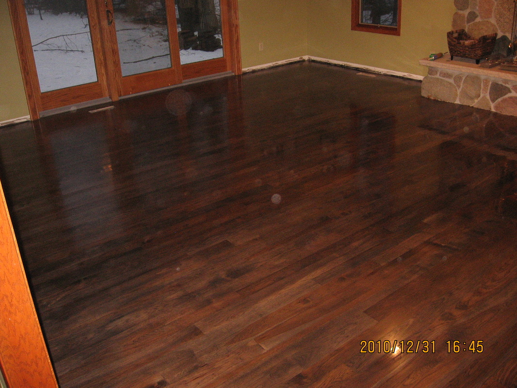Real Wood Floors vs Engineered