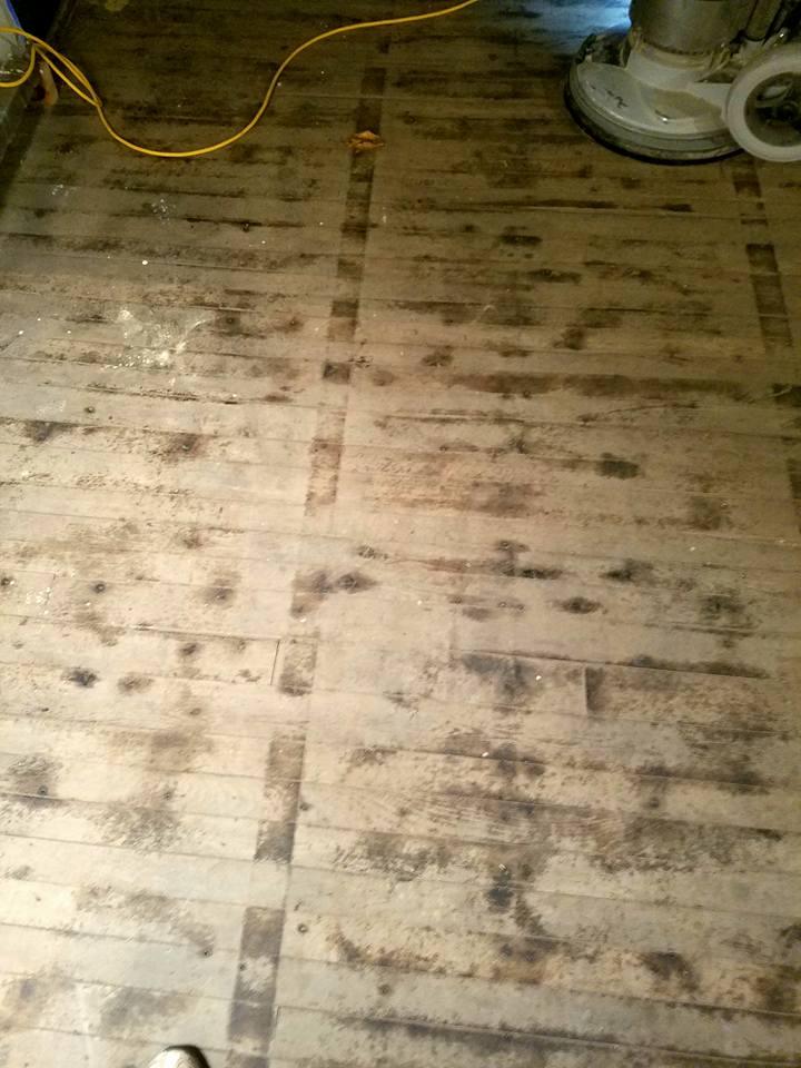Hot Water Heat Covers Custom Hardwood Floors By Jeffries